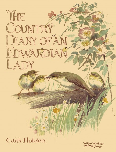 COUNTRY DIARY COVER