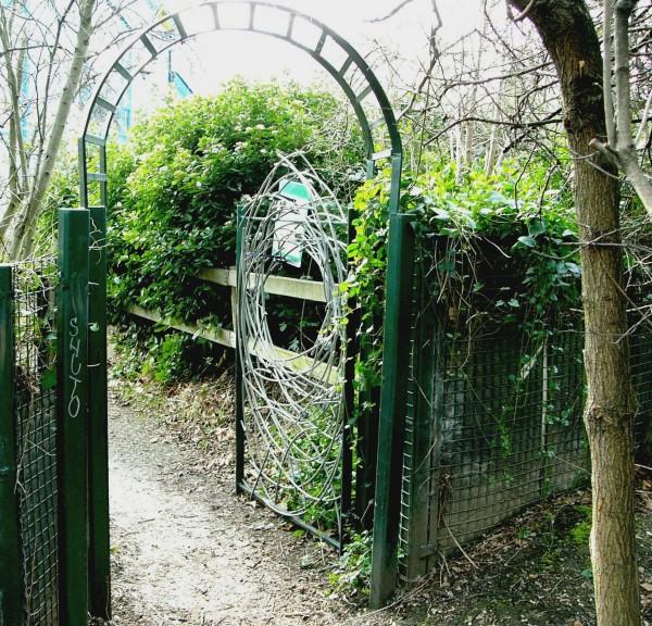 Gillespie Park -