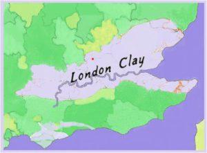 london-clay