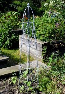 Peckham Wildlife Trust - Obelisk