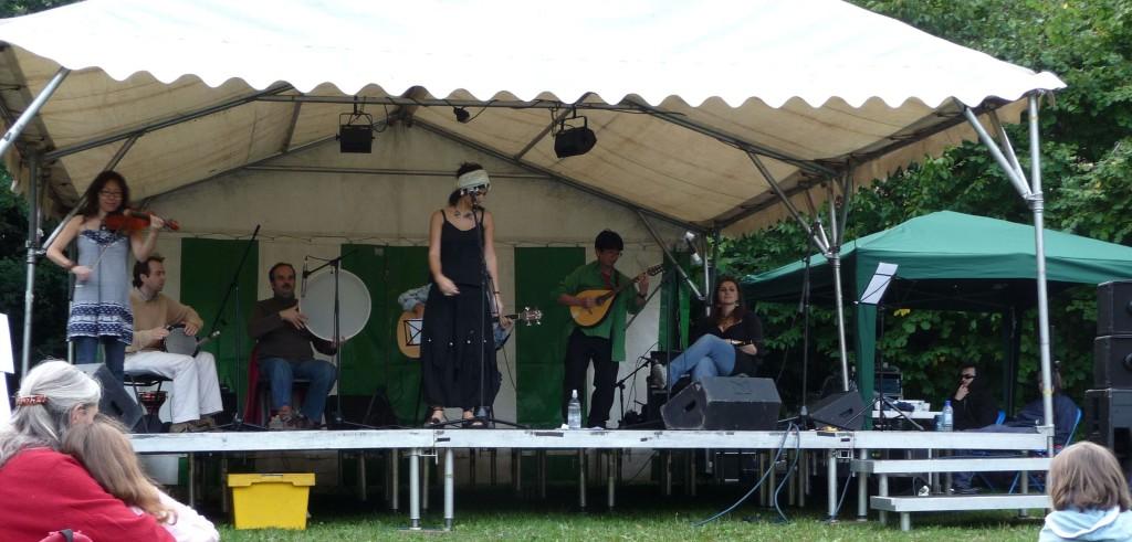 Row 2 No 1 Gillespie Fest- Luna Kalamata onstagejpg