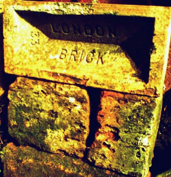 VicBrk1 Old Victorian bricks
