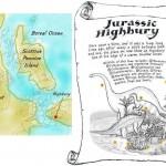 Jurassic Highbury