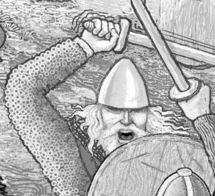 WEBSITE - The Battle for Tolla's Hill - Number one viking