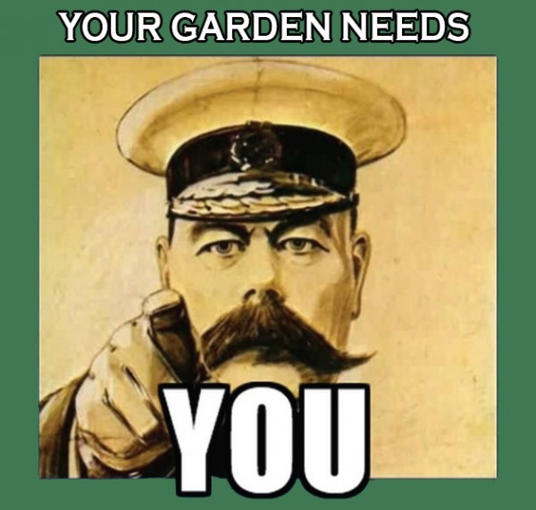 your-garden-needs-you