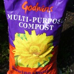 Glastonbury soil bag