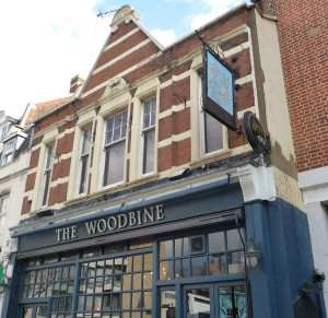 The Woodbine Public House P1030386.JPG