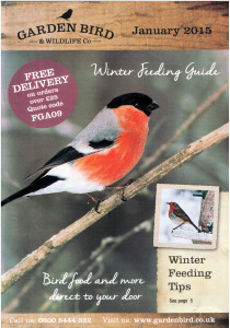 New Gdn Bird feeder guide